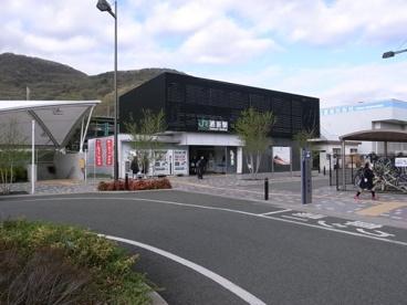 酒折駅の画像2