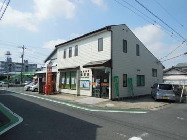 鴻巣神明郵便局の画像1