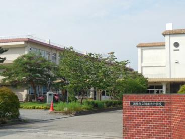 鴻巣市立 鴻巣北中学校の画像1