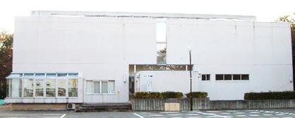 鴻巣第2体育館の画像1