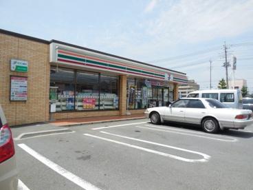 セブンイレブン 鴻巣氷川町店の画像1
