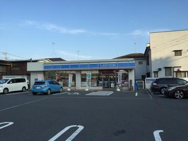 ローソン鴻巣本町七丁目店の画像1