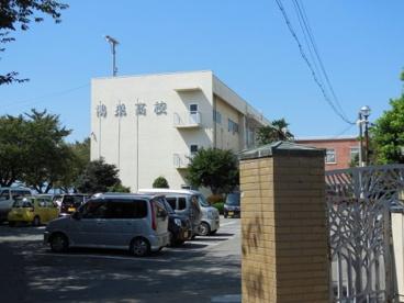 埼玉県立鴻巣高等学校の画像1