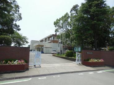 鴻巣市立 鴻巣西中学校の画像1
