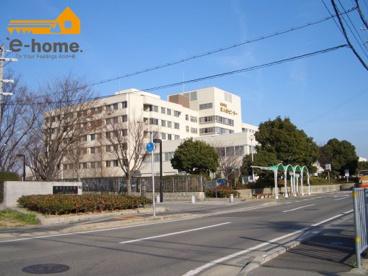 兵庫県立がんセンターの画像2