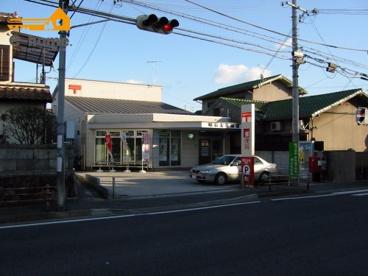 明石太寺郵便局の画像1