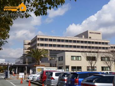 明石市立市民病院の画像2