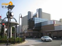 JR 大久保駅