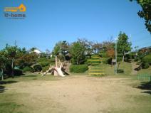 サザンカ公園