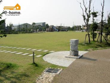 八木公園の画像1