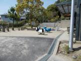 佐井寺北公園