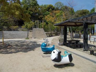 佐井寺北公園の画像2