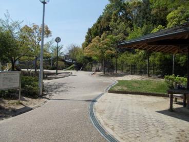 佐井寺北公園の画像3