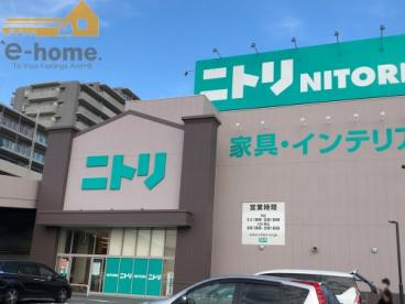ニトリ 明石大久保店の画像1