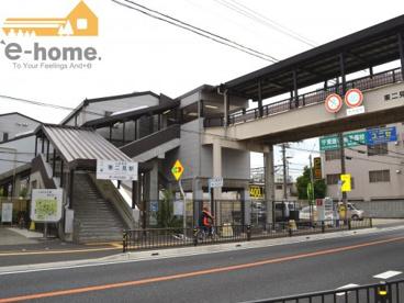 山電  東二見駅の画像1