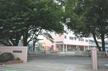 朝霞たちばな幼稚園の画像1