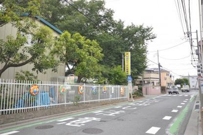 朝霞たちばな幼稚園の画像2