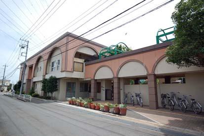 朝霞市役所 宮戸保育園の画像1