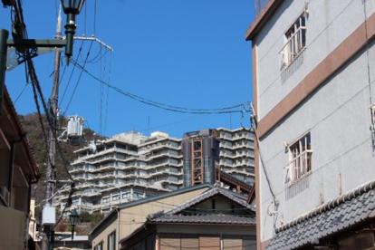 大江戸温泉物語 箕面観光ホテルの画像1