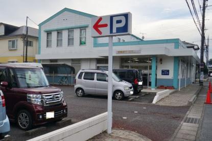 常陽銀行 十王クイックステーションの画像1