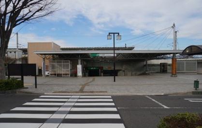 十王駅の画像1