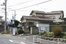 生駒警察署 湯船駐在所