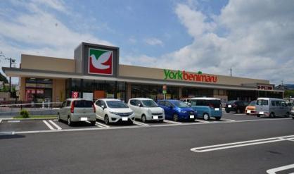 ヨークベニマル 日立川尻店の画像1