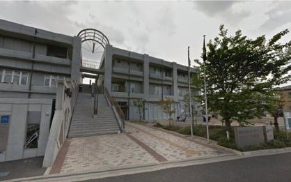 朝霞市ひざおり児童館の画像1