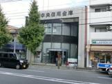 京都中央信用金庫 千丸支店