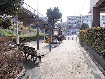 桃山台すなごだに遊園の画像2
