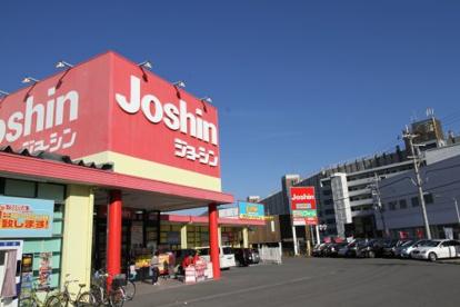 ジョーシン六地蔵店の画像1