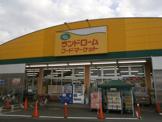 ランドロームフードマーケット・勝田台店