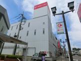 三菱東京UFJ銀行 志津支店