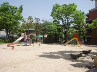 清水谷遊園の画像1