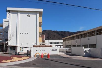 池田市立細郷中学校の画像2