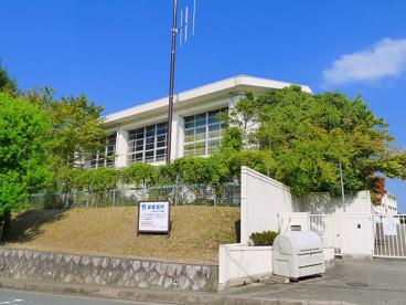 奈良市立佐保台小学校の画像1