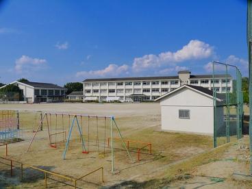 奈良市立佐保台小学校の画像3