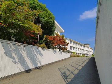 奈良市立佐保台小学校の画像5