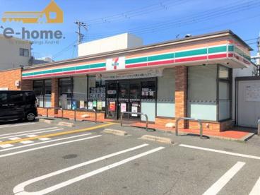 セブンイレブン 西明石南町店の画像1