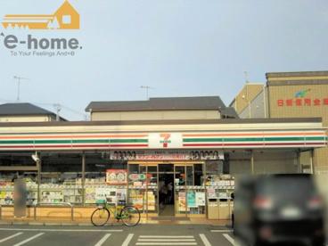セブンイレブン 明石江井ヶ島駅前店の画像1