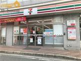 セブンイレブン 明石魚住駅前店