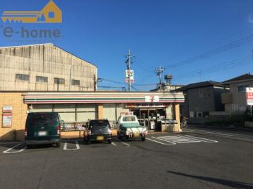 セブンイレブン 明石西江井ヶ島西の画像1