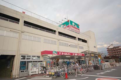 (株)島忠 ホームセンター和光店の画像1