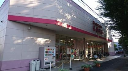 ファッションセンター しまむら西大和団地店の画像1