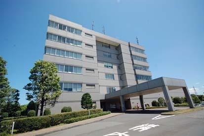 和光市役所の画像1