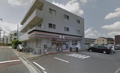 セブンイレブン和光丸山台店の画像1