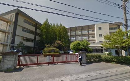 志木市立宗岡第二小学校の画像1