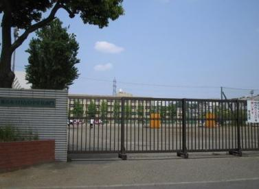 横浜市立日吉台中学校の画像1