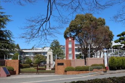 国立大阪教育大学付属池田中学校の画像1