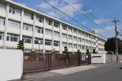 大阪府立渋谷高等学校の画像1